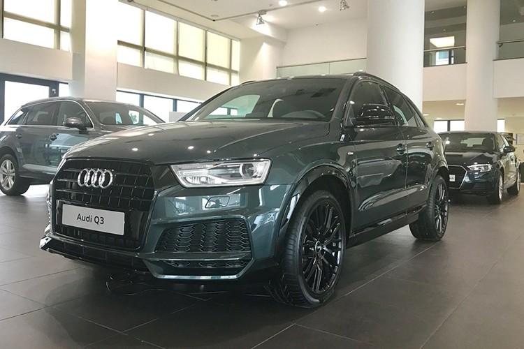 Audi TT va Q3 se ra mat tai trien lam oto VIMS 2017-Hinh-6