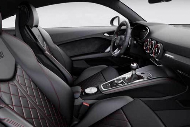 Audi TT va Q3 se ra mat tai trien lam oto VIMS 2017-Hinh-9