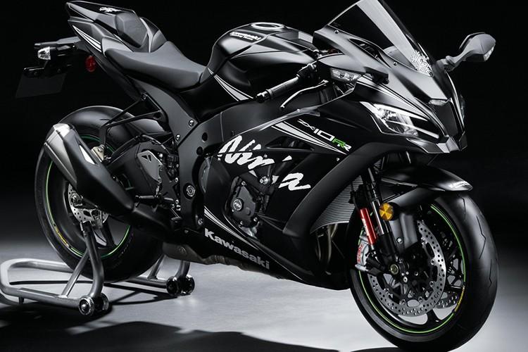 Sieu moto Kawasaki ZX-10RR 2018 gia 760 trieu dong-Hinh-2