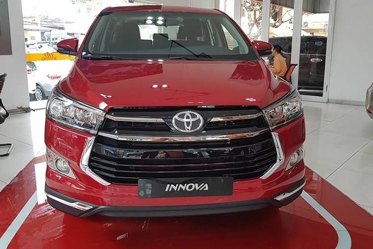 Can canh Toyota Innova Venture gia 855 trieu tai VN-Hinh-9