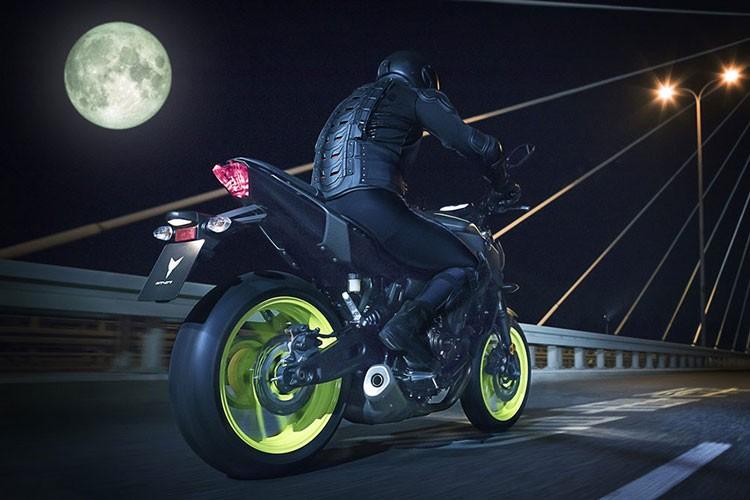"Xe moto Yamaha MT-07 2018 ""chot gia"" 170 trieu dong-Hinh-10"