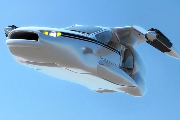Hang oto Geely Trung Quoc mua Terrafugia phat trien xe bay-Hinh-8