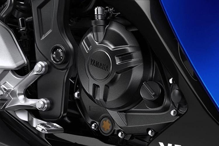 "Moto Yamaha YZF-R3 2018 trinh lang, ""chot gia"" 113 trieu-Hinh-8"