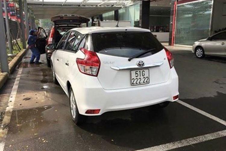 "Toyota Vios mang bien ""ngu quy 9"" tai Ha Noi-Hinh-6"