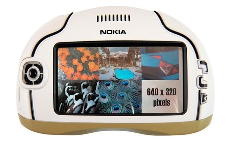 13 mau dien thoai Nokia co doc dao nhat tu truoc den nay-Hinh-9