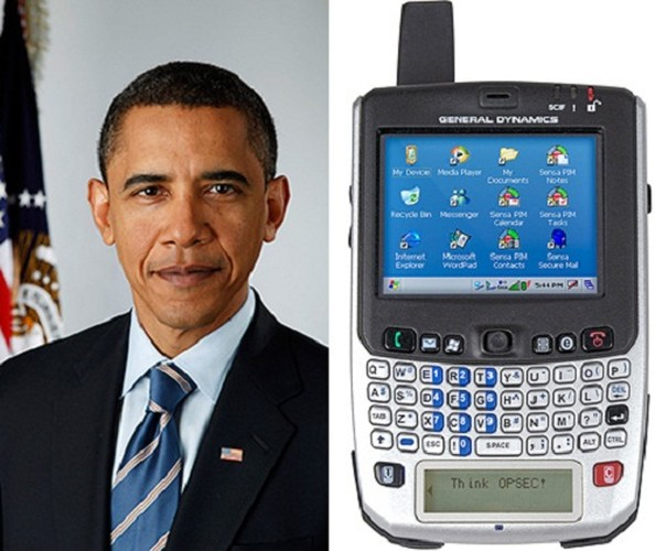 Kham pha thiet bi cong nghe duoc Tong thong Obama tin dung