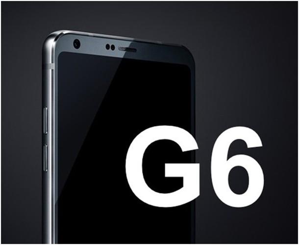 Ngam hinh anh LG G6 ro ri qua tin don-Hinh-2