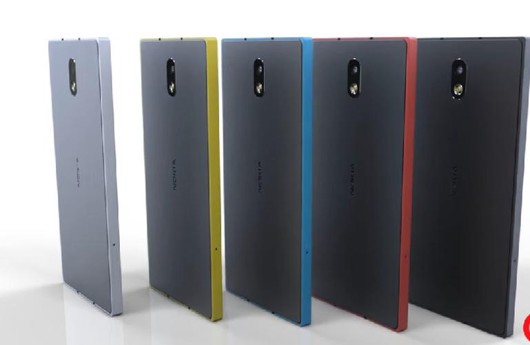 Chiem nguong hinh anh mo phong Nokia 3 sap ra mat-Hinh-7