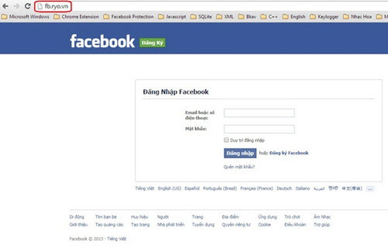 Can trong nhung chieu lua de mac nhat tren Facebook-Hinh-4