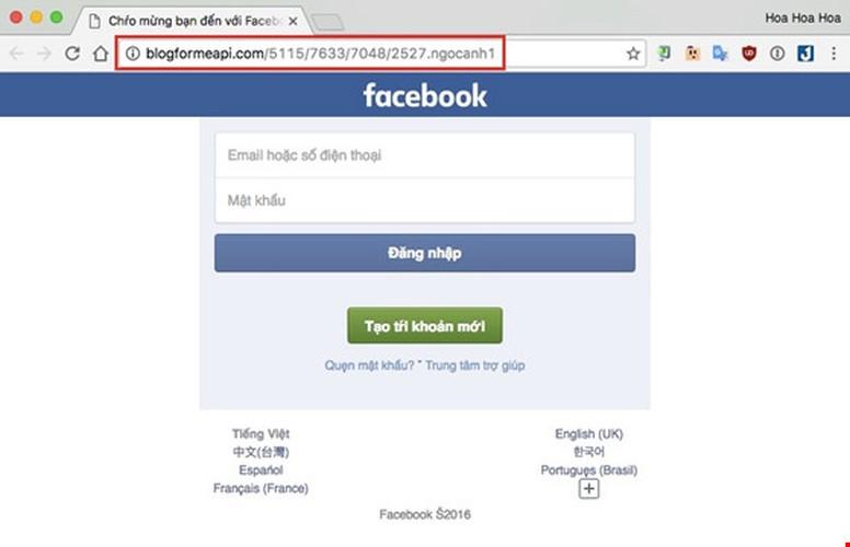 Can trong nhung chieu lua de mac nhat tren Facebook-Hinh-7