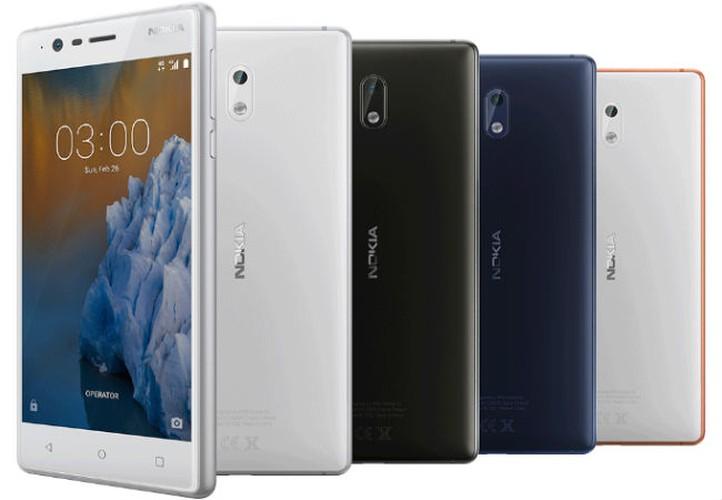 Do dang Nokia 3, Nokia 5 va Nokia 6 vua trinh lang-Hinh-6