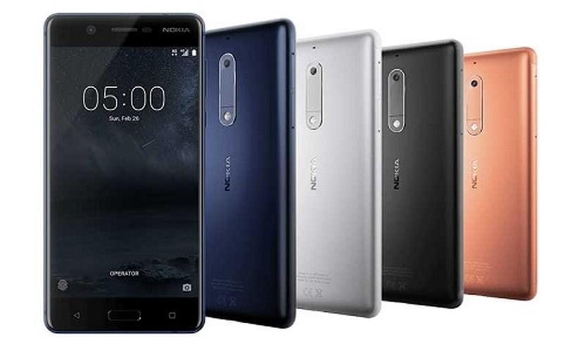 Do dang Nokia 3, Nokia 5 va Nokia 6 vua trinh lang-Hinh-9