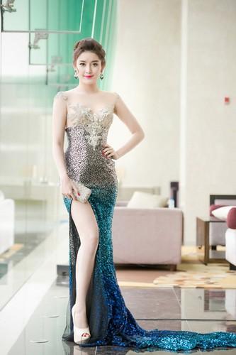 """A hau Huyen My than """"sat nghiep"""" vi sam nhan bac ty-Hinh-8"""