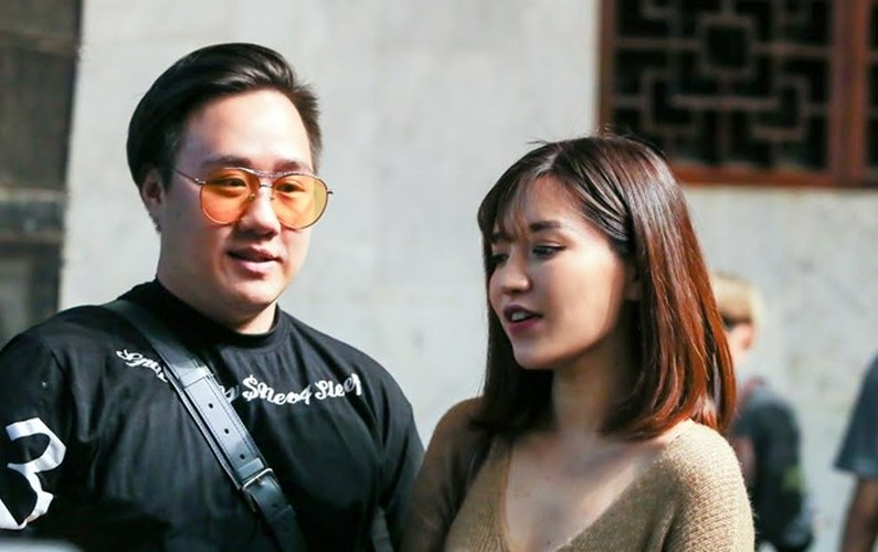 Son Tung M-TP che kin mit di tong duyet dem nhac mung 8/3-Hinh-5