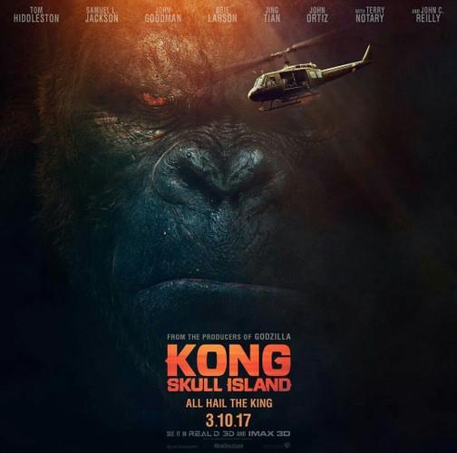 Choang vang con so khung cua bom tan Kong: Dao dau lau