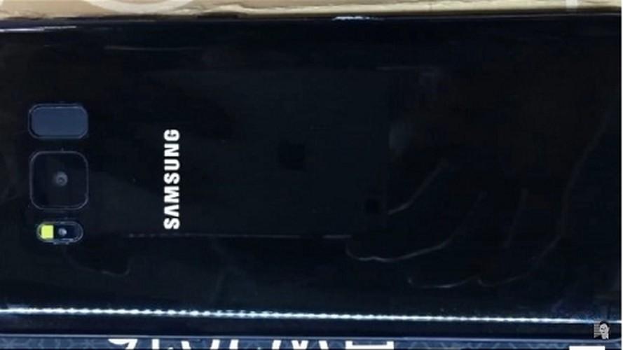 Ro ri anh thuc te Samsung Galaxy S8 phien ban den bong-Hinh-9
