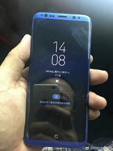 Samsung Galaxy S8 lo anh thuc te voi nheu mau moi la-Hinh-5