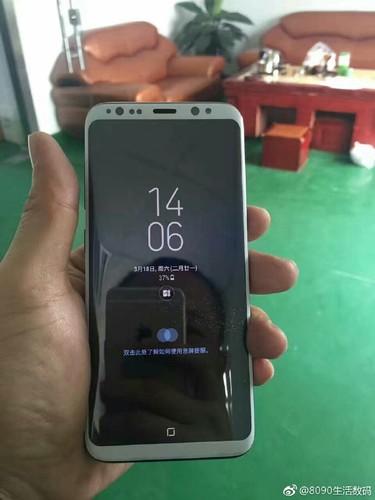Samsung Galaxy S8 lo anh thuc te voi nheu mau moi la-Hinh-6