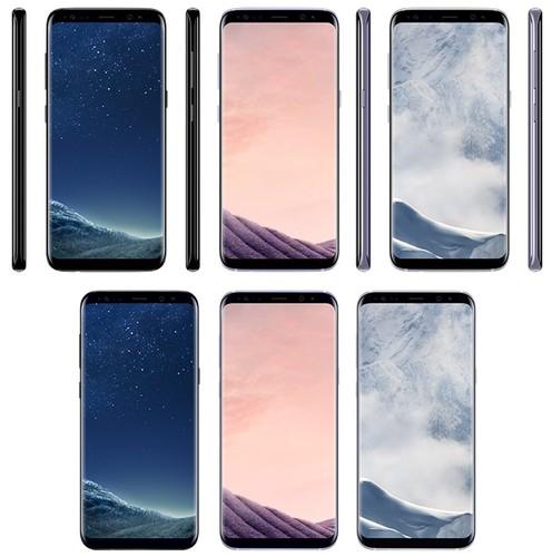 Samsung Galaxy S8 lo anh thuc te voi nheu mau moi la-Hinh-9