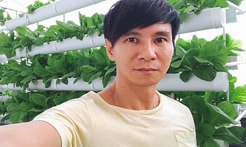 Moi mat ngam vuon rau khung cua vo chong Ly Hai - Minh Ha