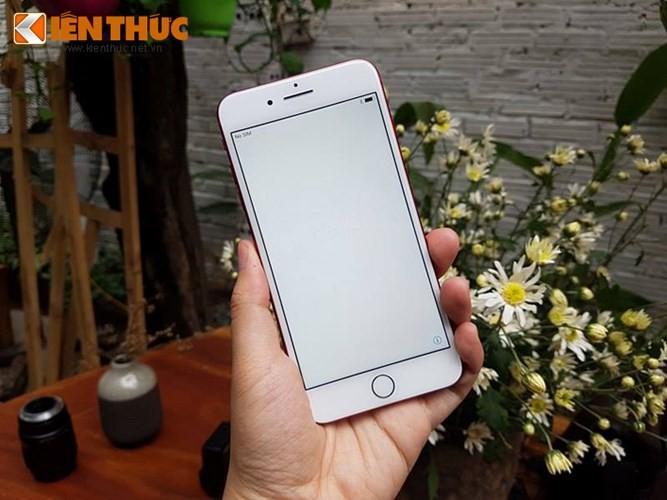 Sieu pham iPhone 7 mau do bi che gi sau khi ve Viet Nam?-Hinh-2