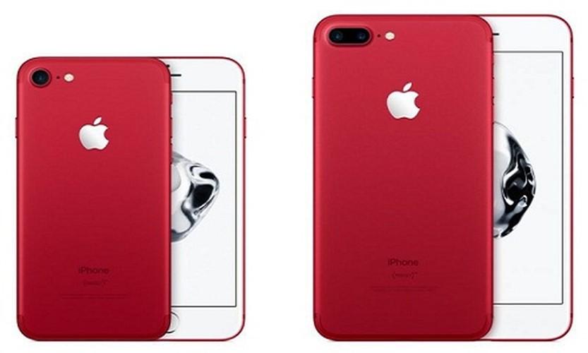 Sieu pham iPhone 7 mau do bi che gi sau khi ve Viet Nam?-Hinh-8
