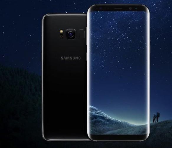Tat tan tat ve hang hot Samsung Galaxy S8 truoc ngay ra mat-Hinh-3