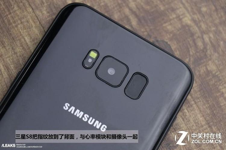 Tat tan tat ve hang hot Samsung Galaxy S8 truoc ngay ra mat-Hinh-5