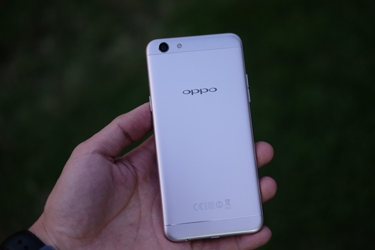 Hinh anh chi tiet Oppo F3, gia 7.490.000 dong tai Viet Nam-Hinh-5