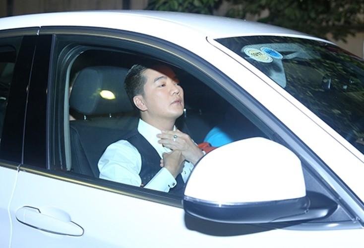 """Sao """"cuoi xe"""" tien ty: Ha Ho """"chua la gi"""" voi Thu Minh-Hinh-14"""
