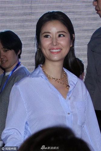 Phau thuat mui hong, Lam Tam Nhu che kin mit khi xuat hien-Hinh-4