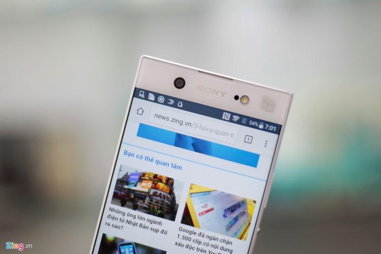 Mo hop Sony Xperia XA1 Ultra RAM 4G gia 8 trieu-Hinh-11