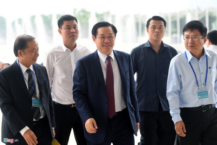 Doanh nhan trong buoi doi thoai voi Thu tuong Nguyen Xuan Phuc-Hinh-3