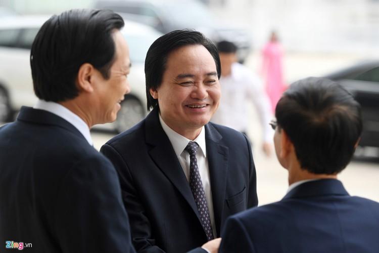Doanh nhan trong buoi doi thoai voi Thu tuong Nguyen Xuan Phuc-Hinh-4