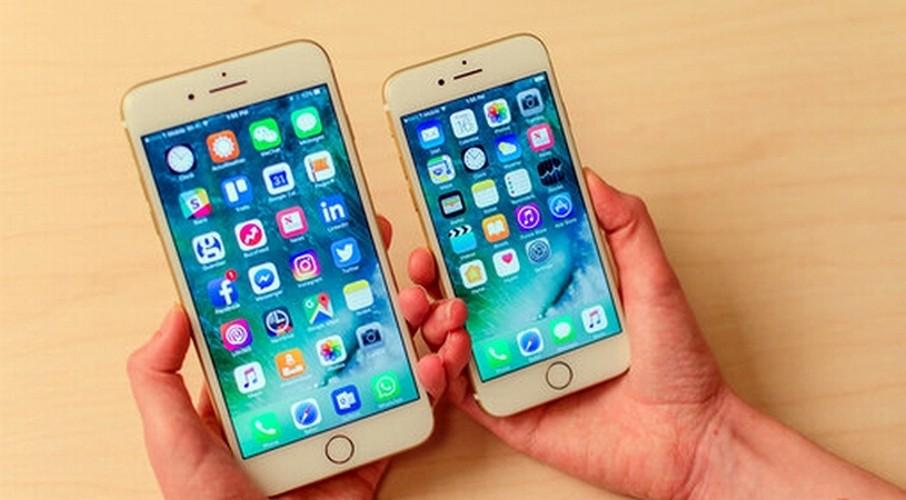 """Nhung cap doi """"anh em"""" sang gia nhat lang smartphone Viet-Hinh-3"""