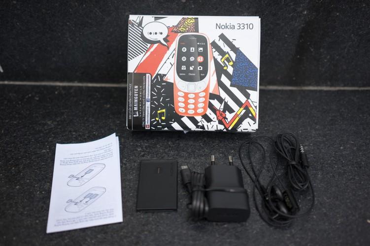 Mo hop Nokia 3310 gia hon mot trieu dong vua ban o Viet Nam-Hinh-3