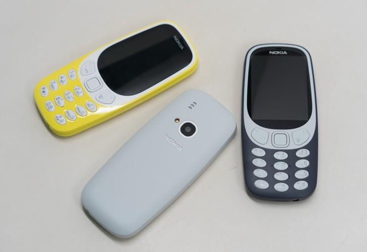 Mo hop Nokia 3310 gia hon mot trieu dong vua ban o Viet Nam-Hinh-9