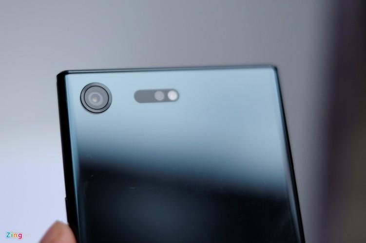 Sony Xperia XZ Premium ra mat tai VN voi gia 18,5 trieu-Hinh-7