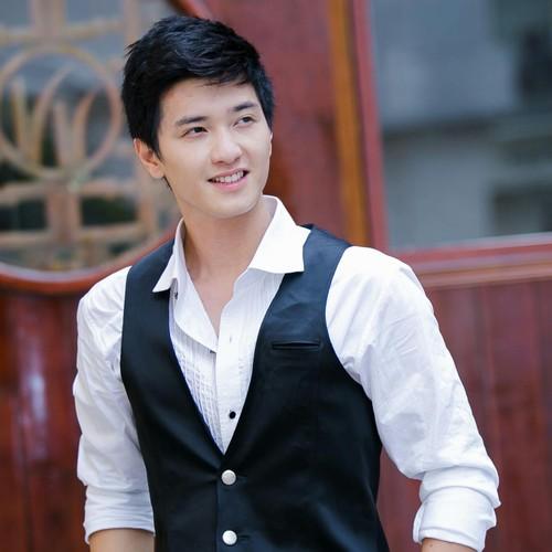 """Mai me ngam can ho ngap nang cua """"soai ca"""" Huynh Anh"""