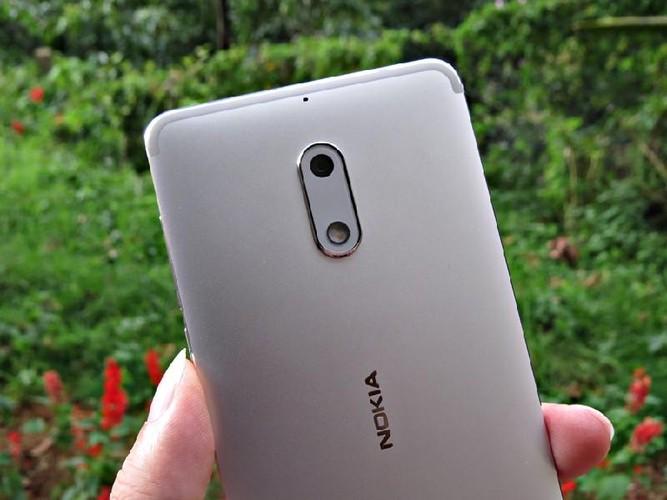 Can canh Nokia 6 vua ra mat tai Viet Nam-Hinh-10