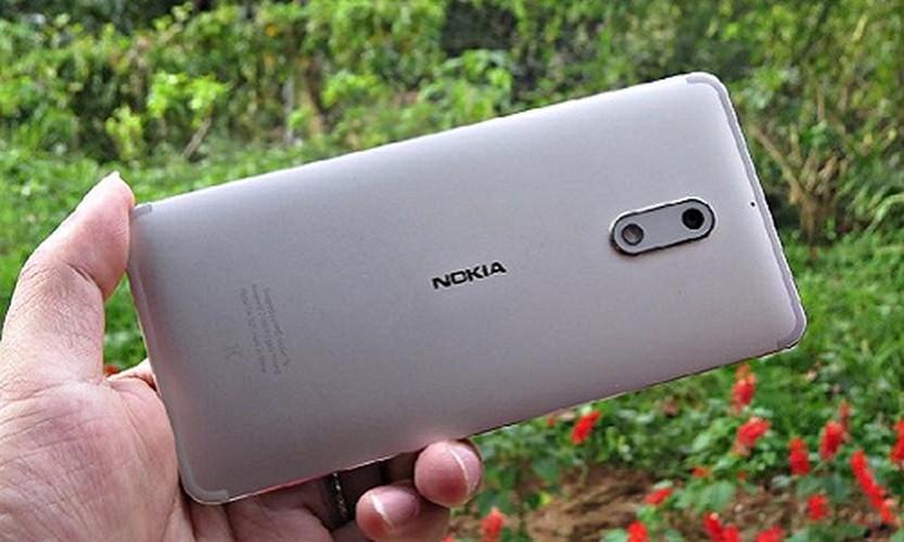 Can canh Nokia 6 vua ra mat tai Viet Nam-Hinh-2