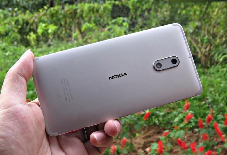 Can canh Nokia 6 vua ra mat tai Viet Nam-Hinh-3