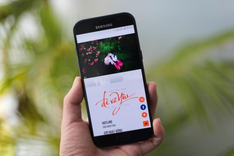 Nhung smartphone duoi 9 trieu dang mua nhat