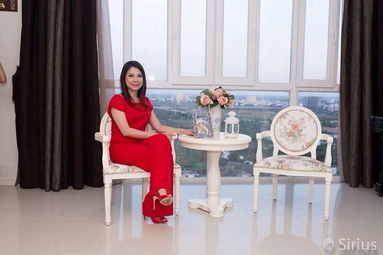 "3 can nha sieu sang cua ""bup be"" Thanh Thao khien nhieu nguoi khao khat-Hinh-9"