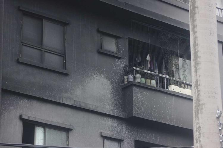 Tu chay chung cu London, nhin lai nhung chung cu boc chay o VN-Hinh-14
