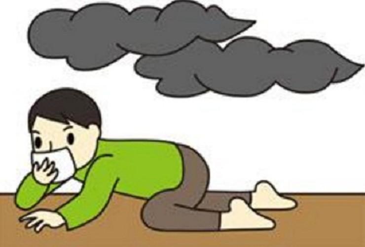 Ky nang thoat hiem can phai biet khi chung cu chay-Hinh-4