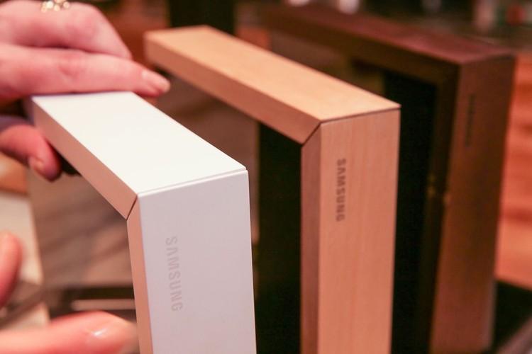 Can canh chiec TV dep nhu tranh nghe thuat cua Samsung-Hinh-4