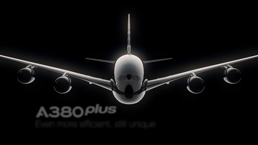 """Mo xe"" may bay lon nhat the gioi Airbus vua ra mat-Hinh-11"