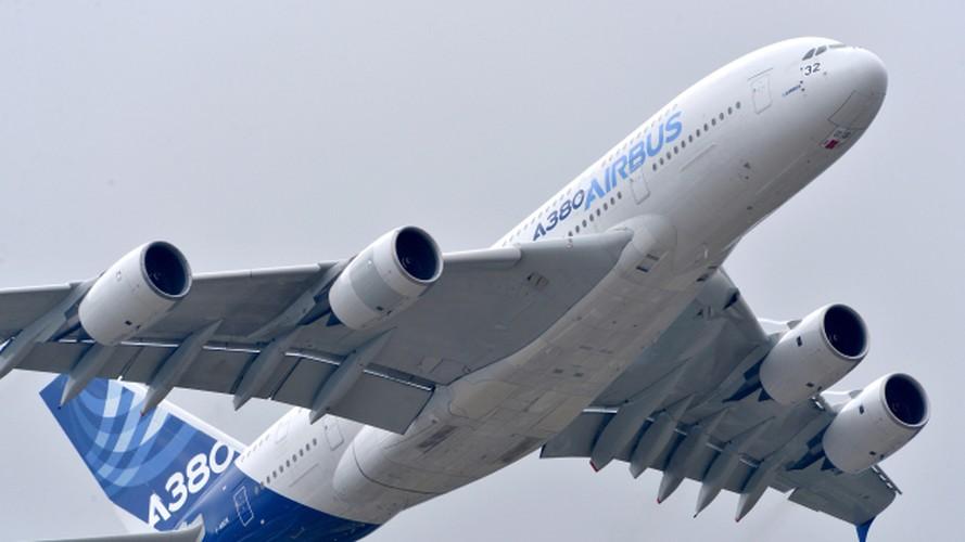 """Mo xe"" may bay lon nhat the gioi Airbus vua ra mat-Hinh-4"