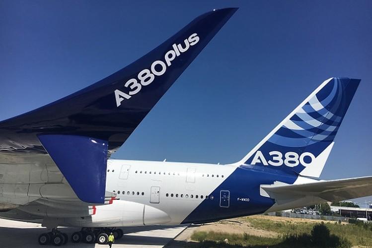 """Mo xe"" may bay lon nhat the gioi Airbus vua ra mat-Hinh-5"